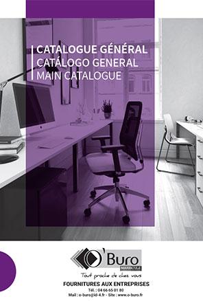 CATALOGUE MOBILIER GENERAL
